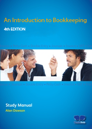 Processing bookkeeping transactions