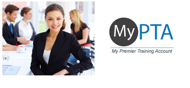 MyPTA - My Premier Training Account Student Resources