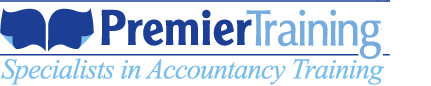 Premier Training – Specialists in Accountancy Training