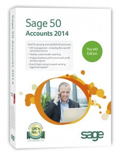 Sage 50 accounts courses