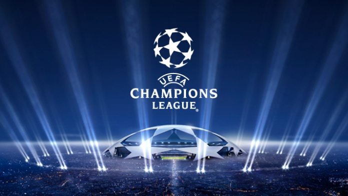 Champions League on BT Sport
