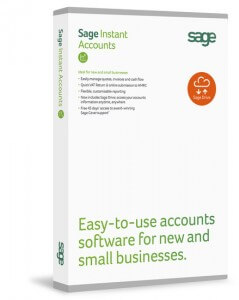 Sage Accounts 2015