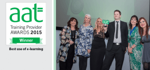 AAT Awards 2015