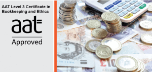 AAT Level 3 Certificate in Bookkeeping and Ethics