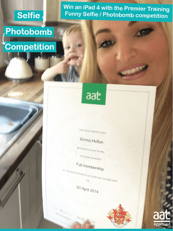 AAT Selfie Competition