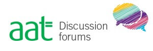 AAT student forums