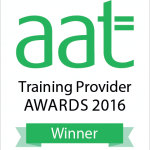 AAT_Provider_of_the_year_2016_winner