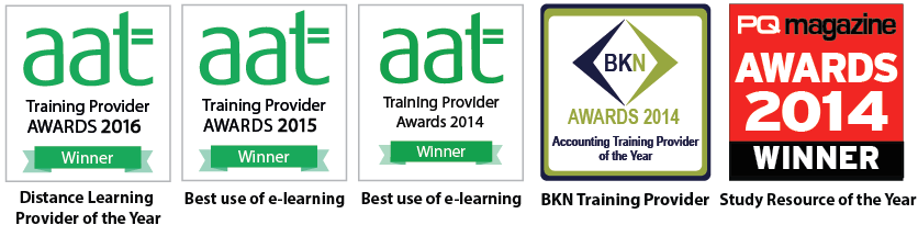 AAT Awards Footer