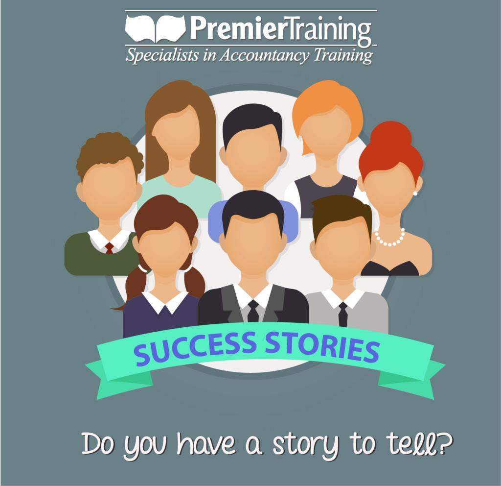 Premier Training Success Stories