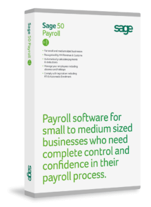 Sage 50 Payroll Course