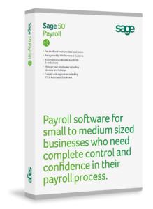 Sage 50 Payroll Course
