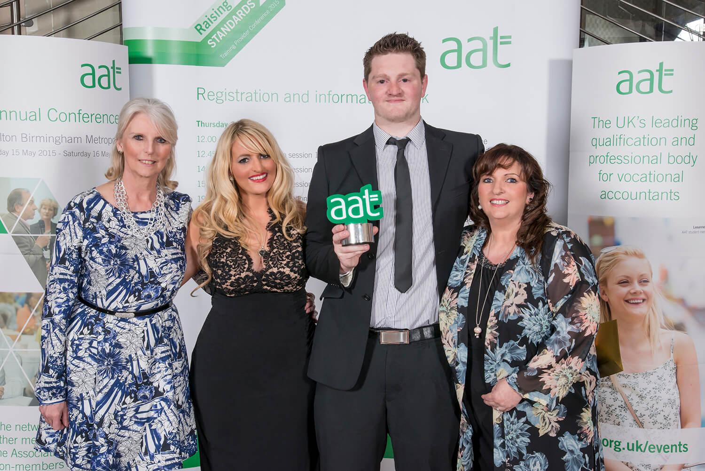 AAT Awards Premier Training
