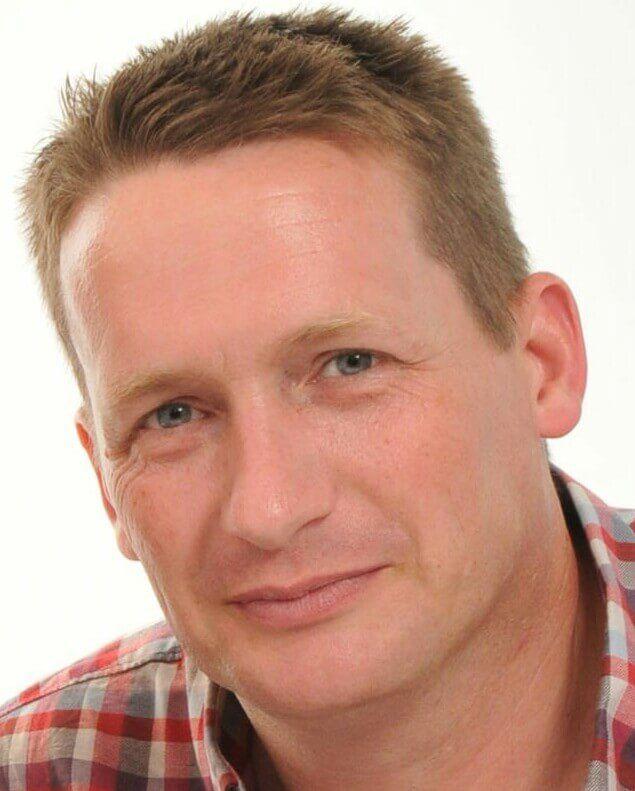 Gareth Schoorl - AAT Student