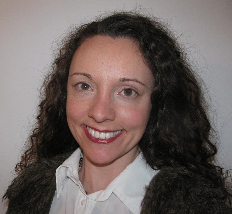 Rebecca Webb - AAT
