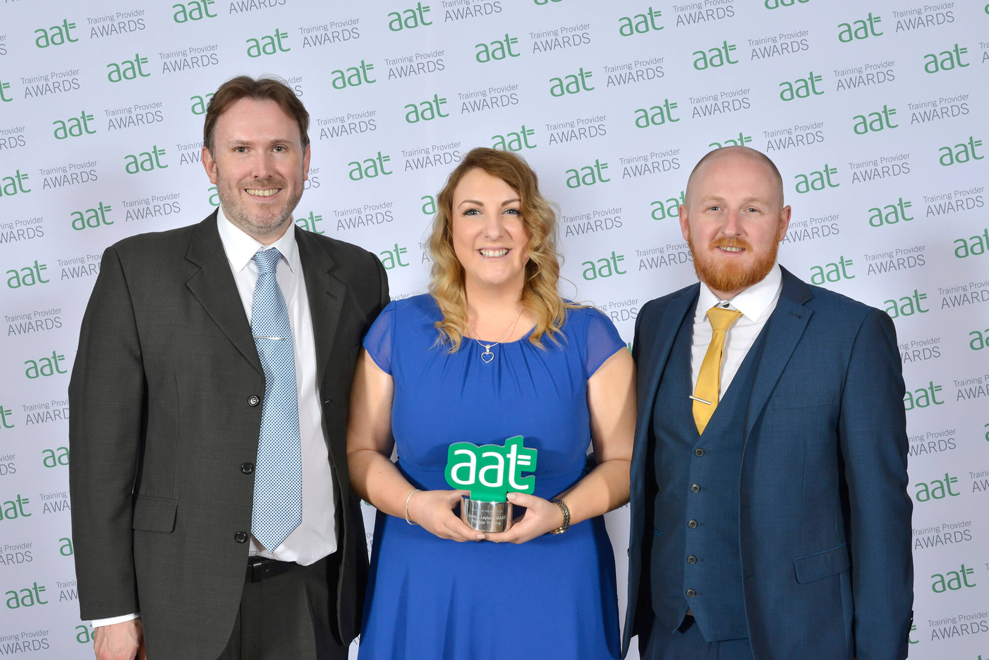AAT Awards - Student of the year
