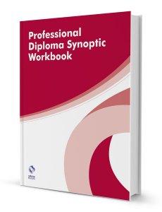 Professional Diploma Synoptic workbooks