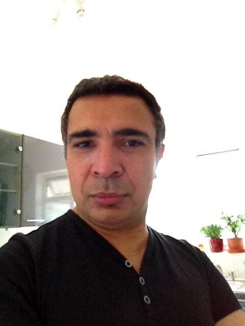 Abdul Dahri - Testimony