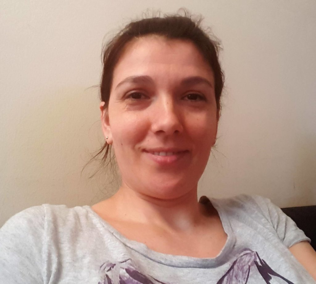 Mihaela Dima AAT
