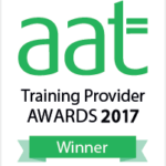 AAT Training Provider Awards