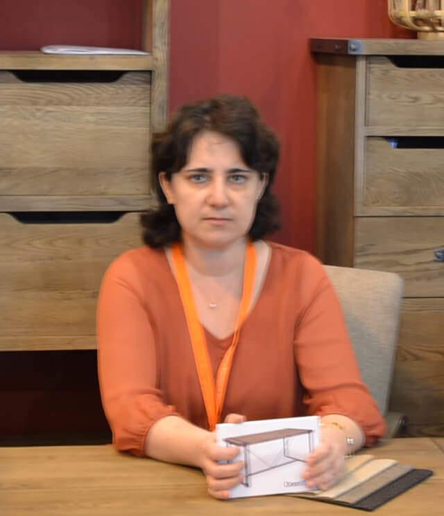 Raluca Popa - Testimony