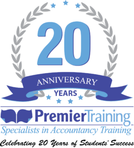Premier Training 20 years of success