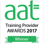 AAT Training Provider of the Year