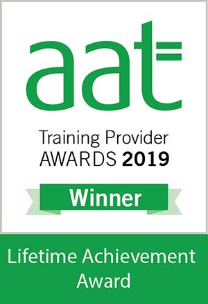 AAT Lifetime achievement award