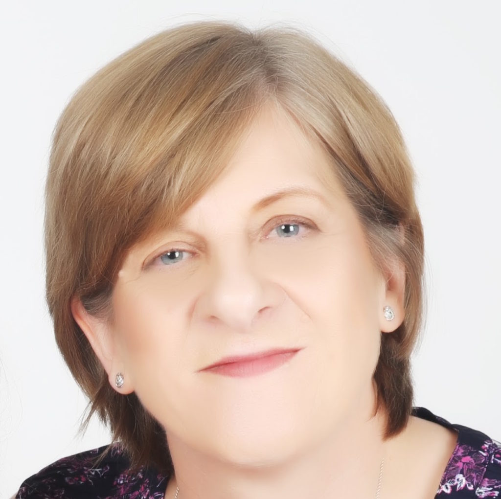 Christine Cranney AAT
