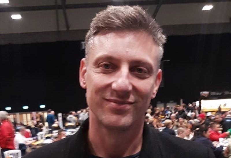 Elliot Spencer