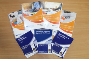 AAT Advanced Diploma in Accounting - Study Materials