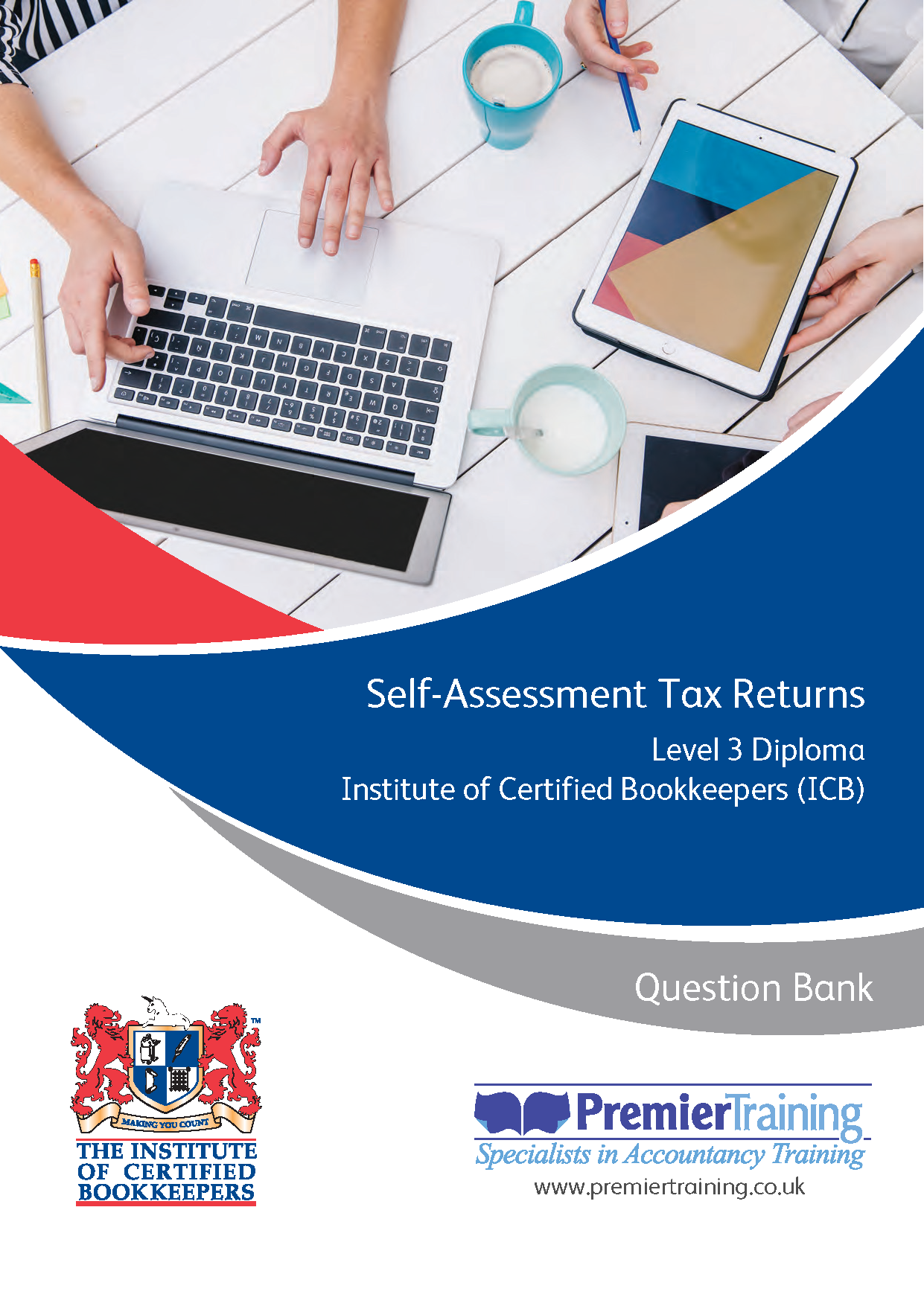 ICB Self-Assessment Tax Returns - Question Bank