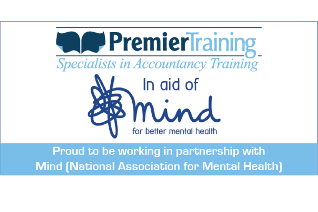 Premier Training supporting Mind
