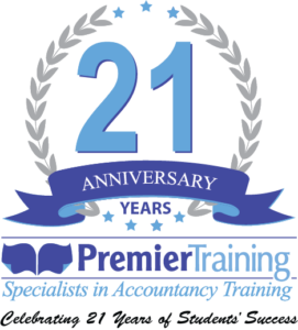 21 years training AAT