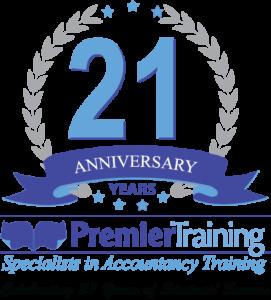 21 years training AAT