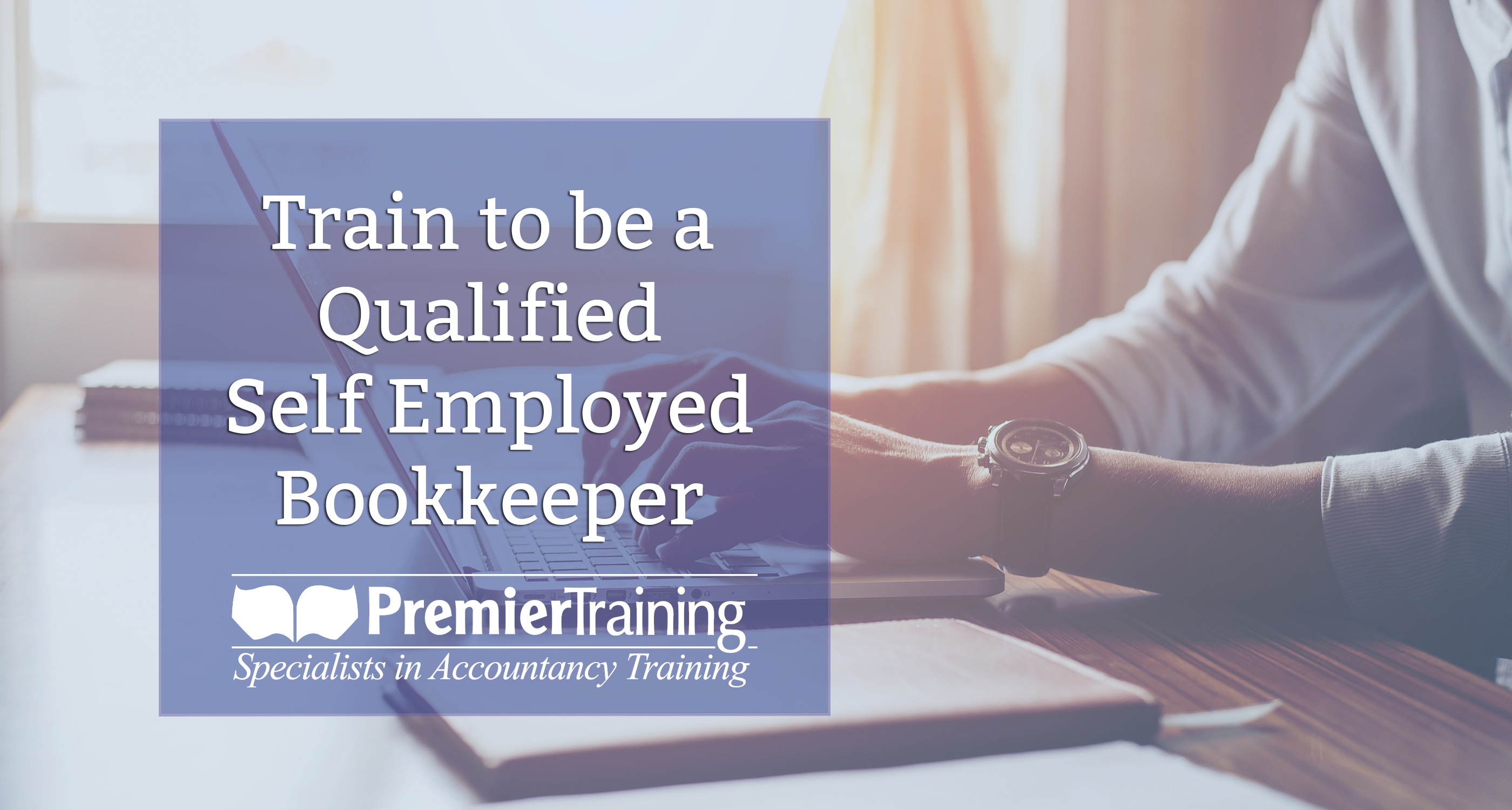 Train to be a bookkeeper