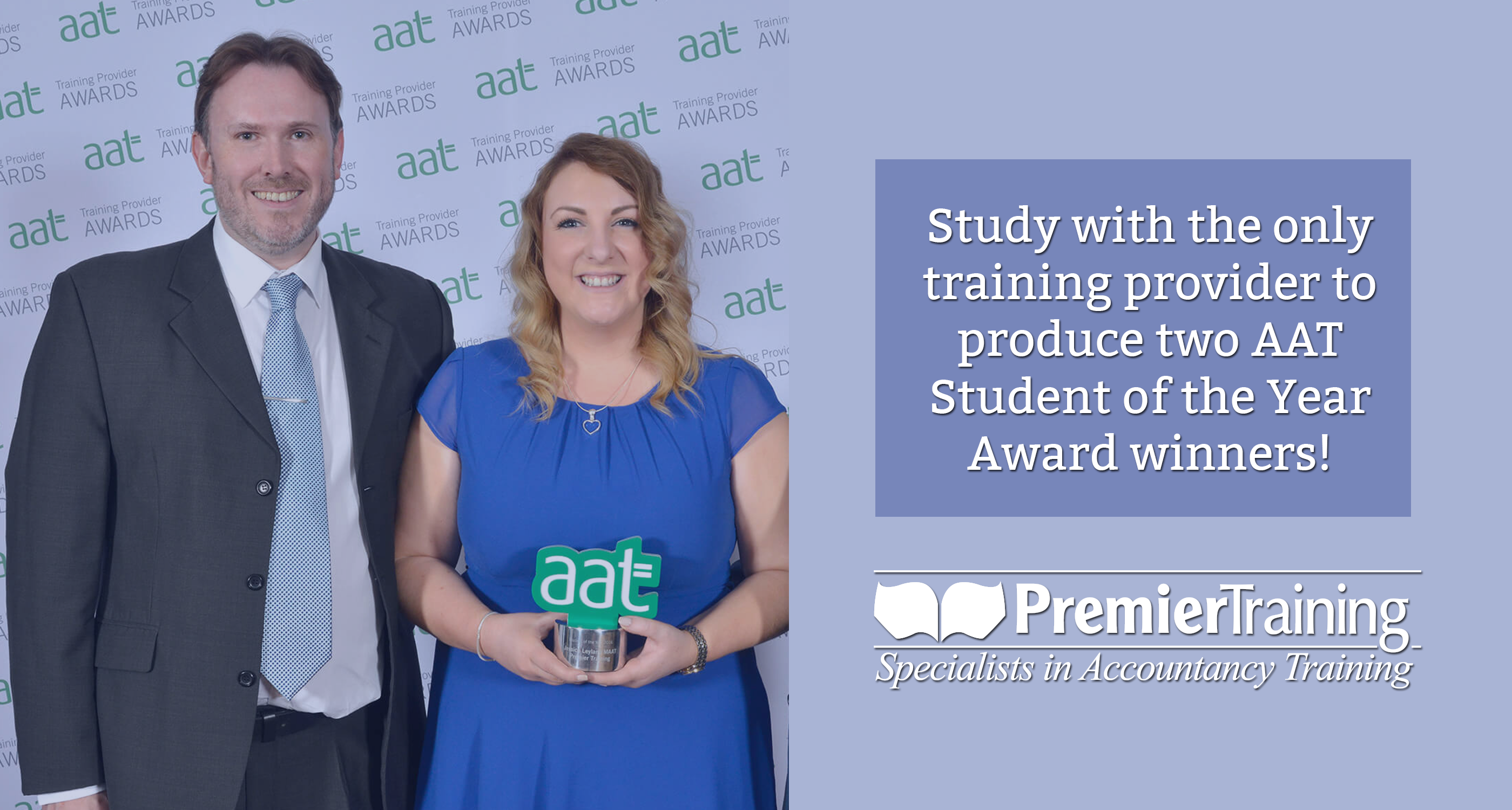 AAT Student of the Year
