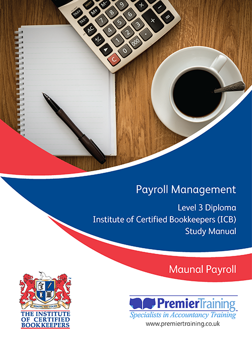ICB Level 3 in Payroll Management Maunal