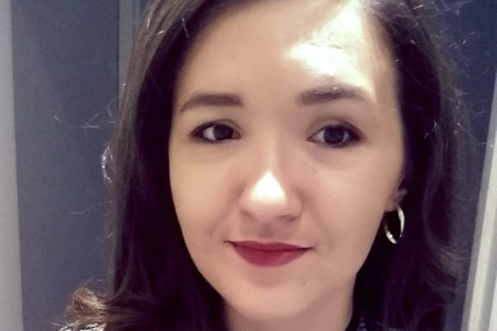 Premier Training AAT student Dana-Gabriela Cusmir