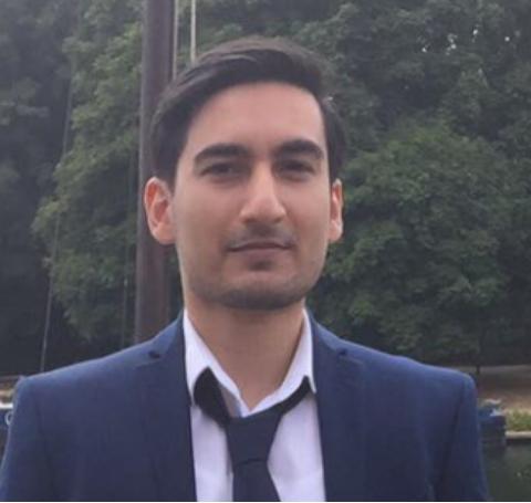 Saqib Khan AAT