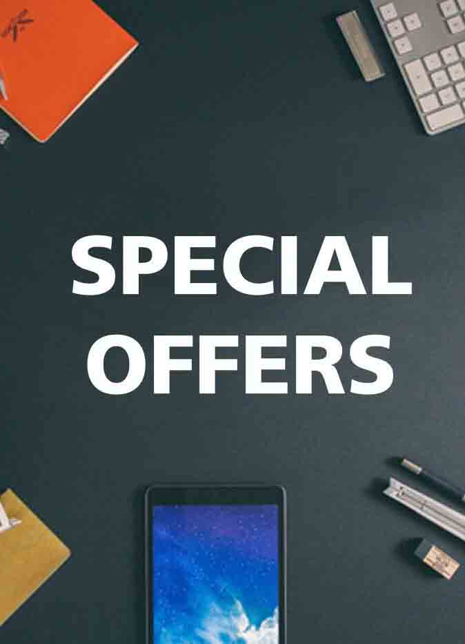 AAT Special offers