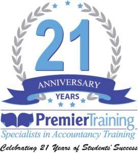 Premier Training 21st Anniversary