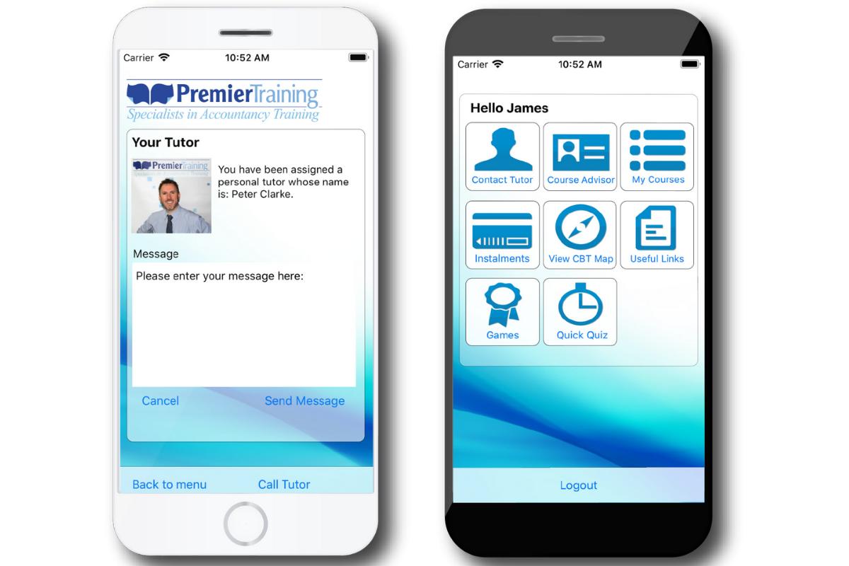 Premier Pal App
