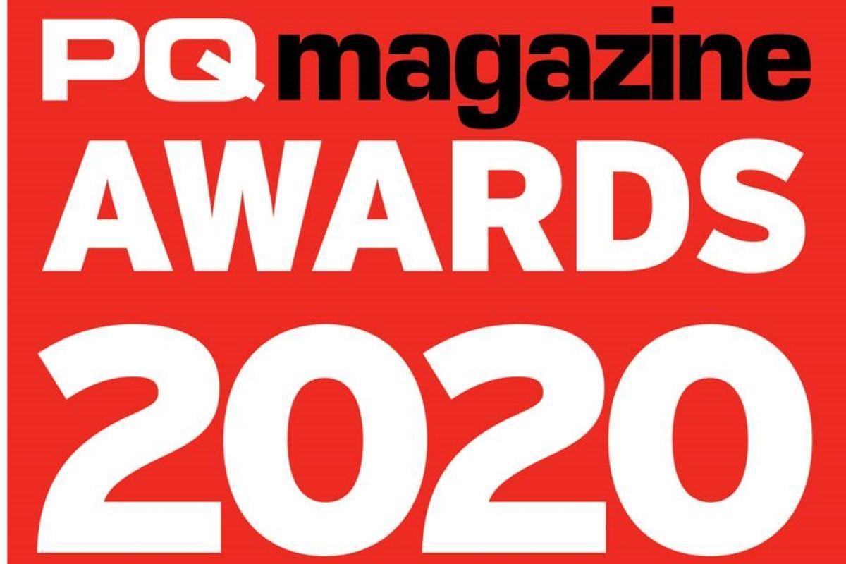 PQ Magazine Awards 2020