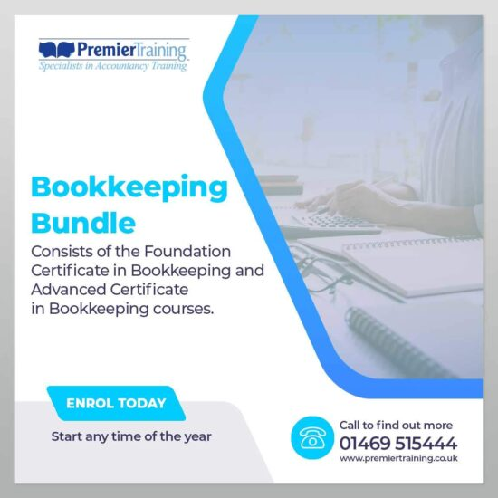 Bookkeeping Bundle